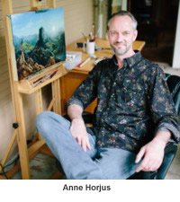 photo of Anne Horjus