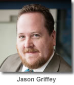 photo of Jason Griffey