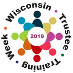 Trustee Training Week logo