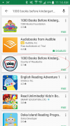 Play Store results